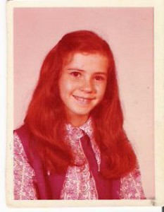 Jeana age 13 - when called into ministry